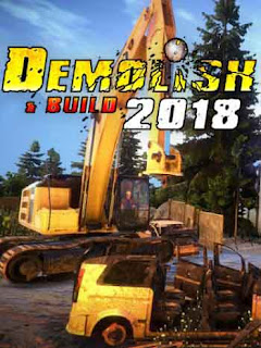 Download Demolish and Build 2018 (PC)