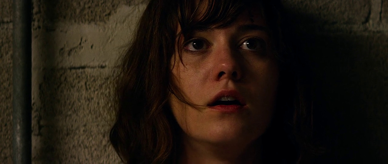Screen Shot Of 10 Cloverfield Lane 2016 In Hindi English Dual Audio Bluray