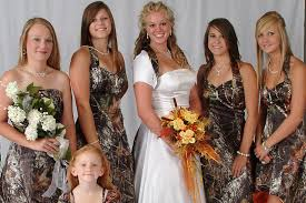 What To Wear To A Redneck Wedding