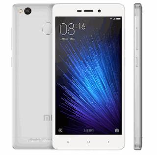 Harga HP Xiaomi Redmi 3x terbaru