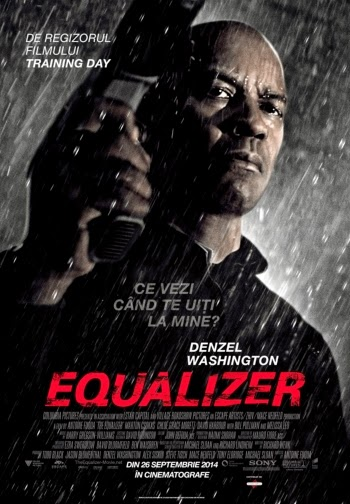 The Equalizer cu Denzel Washington