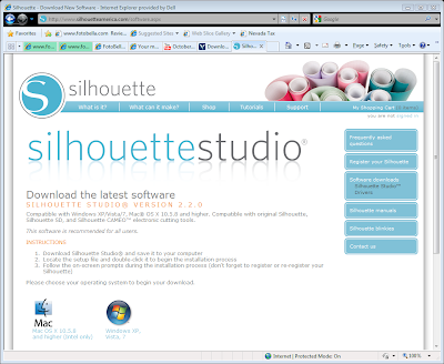 Fotobella How To Install The Silhouette Designer Studio 10 Off Silhouette Designer Studio