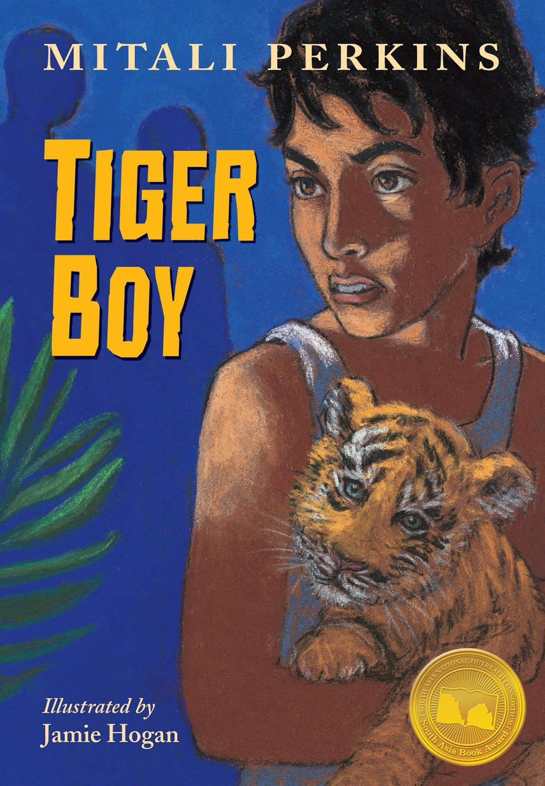 tiger boy by mitali perkins. Black Bedroom Furniture Sets. Home Design Ideas
