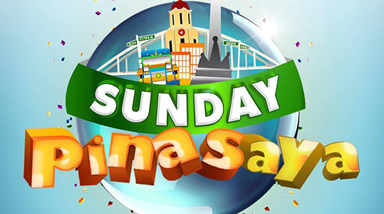 SHOW DESCRIPTION: Sunday PinaSaya is a Philippine Sunday afternoon variety and comedy show broadcast by GMA Network which started on August 9, 2015 starring Marian Rivera, Ai Ai de las […]