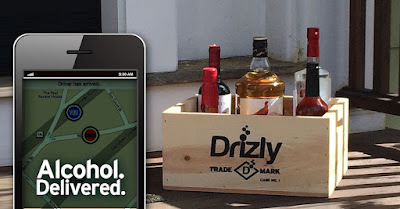 Drizly Coupon app
