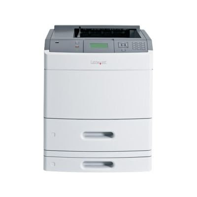 Lexmark T654DN Driver Download