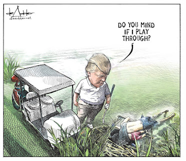 From Michael de Adder