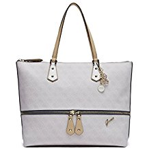 GUESS, bolso para mujer, SZ503124 , PARK LANE BEIGE