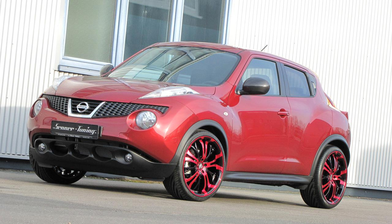 nissan juke by senner tuning car tuning styling. Black Bedroom Furniture Sets. Home Design Ideas