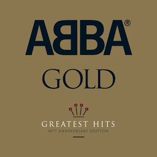 Abba - Gold Greatest Hits (1992)