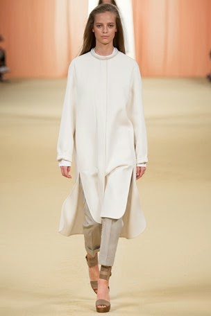 Spring Summer 2015 Ready to Wear Hermes