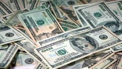 ضبط عامل بسوهاج لإتهامة بالإتجار في العملة الاجنبية بالسوق السوداء