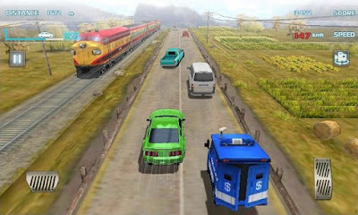 Download Game Turbo Car Racing 3D Apk v1.9 Mod (Unlimited Money) Update Terbaru 2016