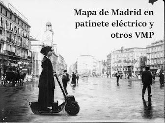En Bici Al Trabajo En Bici Por Madrid