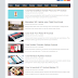 Download the best friend blogger template AMP
