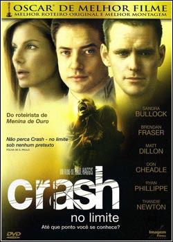Download Filme Crash – No Limite – DVDRip AVI Dual Áudio