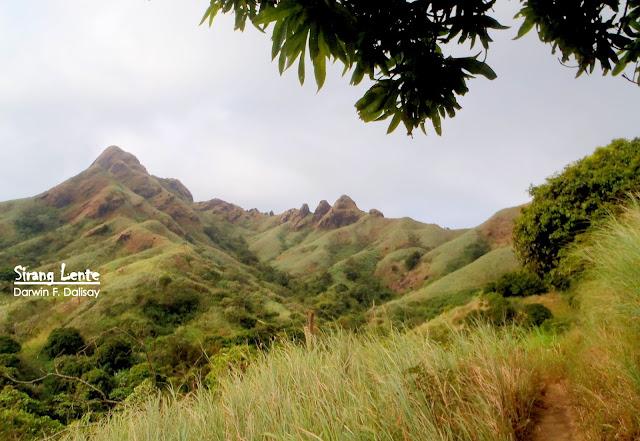 Mt. Batulao 2020