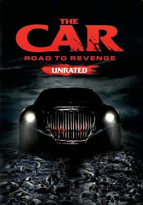 The Car Road to Revenge 2019 DVD R1 NTSC Sub