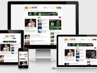 Template SEO Friendly Terbaik dari SL Blogger Serba 73 Ribu