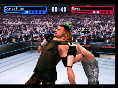 Download WWF Highly Compressed Games