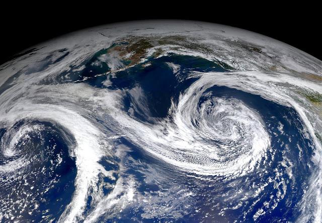 Ανησυχία του Παγκόσμιου Οργανισμού Μετεωρολογίας για νέο Ελ Νίνιο αυτό τον Χειμώνα