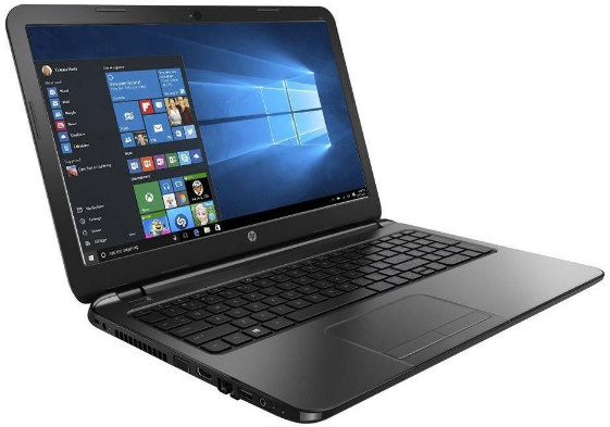 Technical specifications HP 635