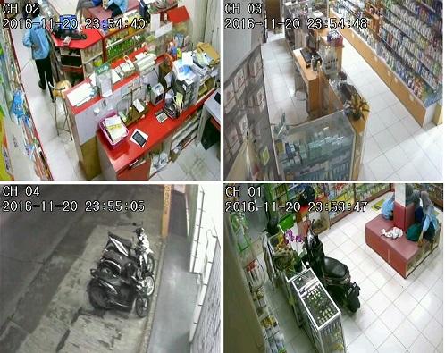 CCTV, Depok CCTV, CCTV Depok, Apotik AAnggrek