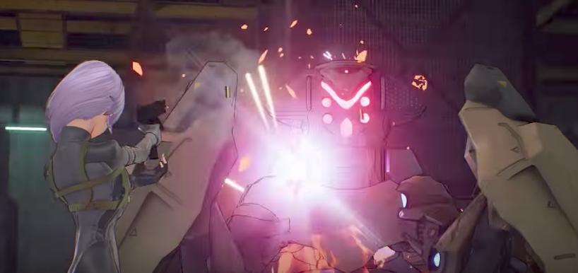 Se anuncia Sword Art Online: Fatal Bullet para el año que viene
