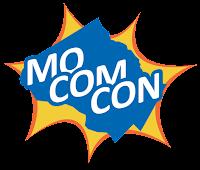 MoComCon 2018 logo