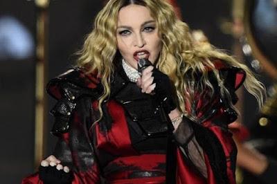 Eurovision 2019: Θα δώσει το παρόν και η Madonna;