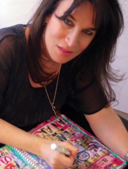 artist Miriam Schulman