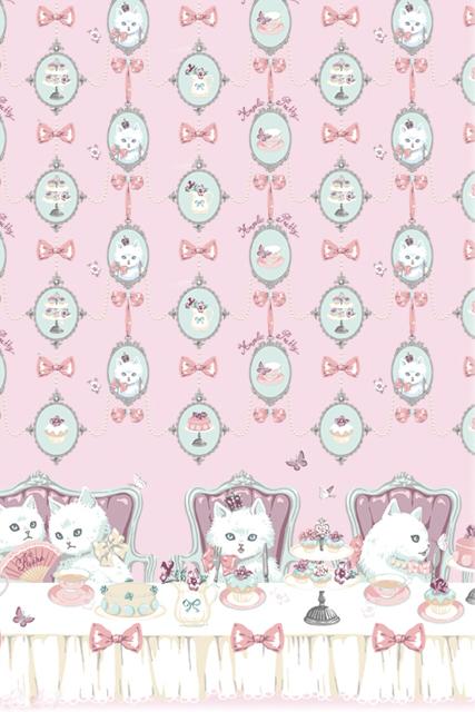 Cute Cats And Kittens Wallpaper Hd Cat Themes Kawaii Sheepie Lolita Iphone Backgrounds Classic