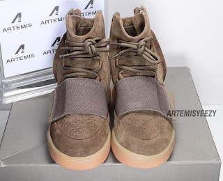 1f82f5d352dab Kanye West s 750 Boost returns for the fall with the release of the adidas  Yeezy Boost 750