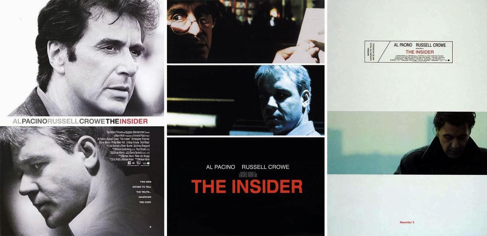 The Insider - Informator (1999)