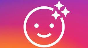 mengapa face filter tidak muncul di instagram