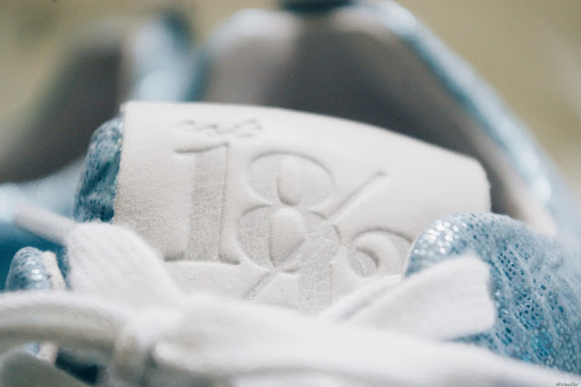 4cac6a661d5 Vanilles: Nieuwe schoenen/ est1842