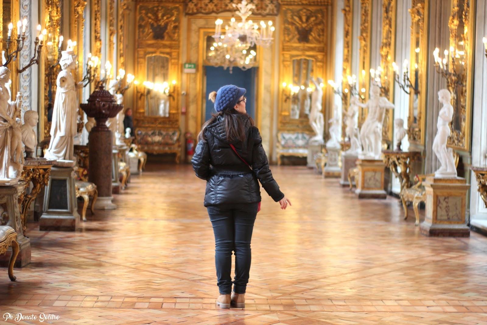 TRAVEL: Roma Palazzo Doria Pamphilj
