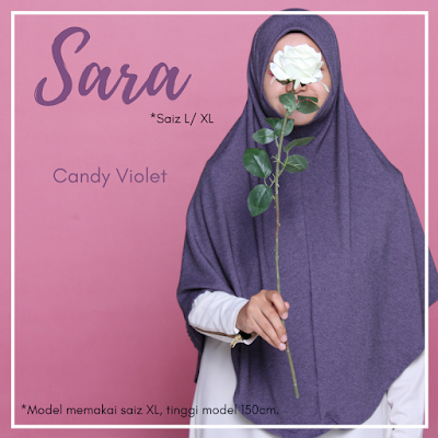 SARUNG SARA - SOLD OUT