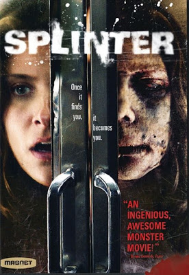 Splinter (2008) สปลินเตอร์ ชีวอสูร
