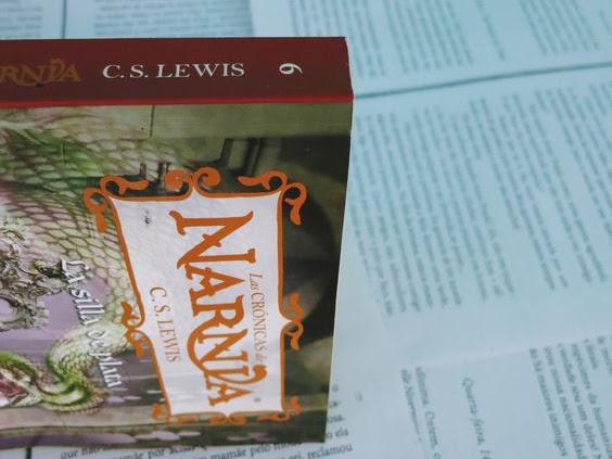 | Review | O Sobrinho do Mágico de C.S.Lewis