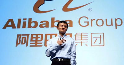 Kisah Hidup dan Profil Jack Ma Pendiri Alibaba.com