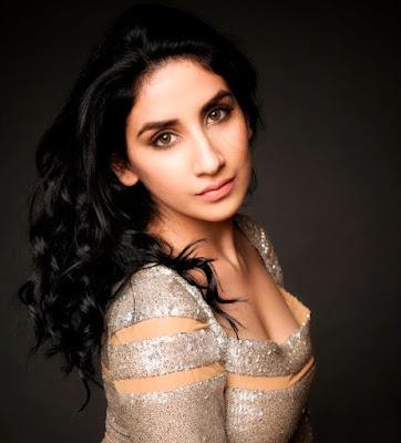 Punjabi Actress Parul Gulati