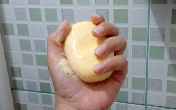 Sabonete Enxofre Granado Pele Oleosa Acne Resenha