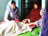 Subhanallah, Imam Masjid Quba Pacelang Wafat Saat Bacakan Khutbah Jumat