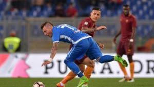 Prediksi Skor AS Roma vs Empoli 12 Maret 2019