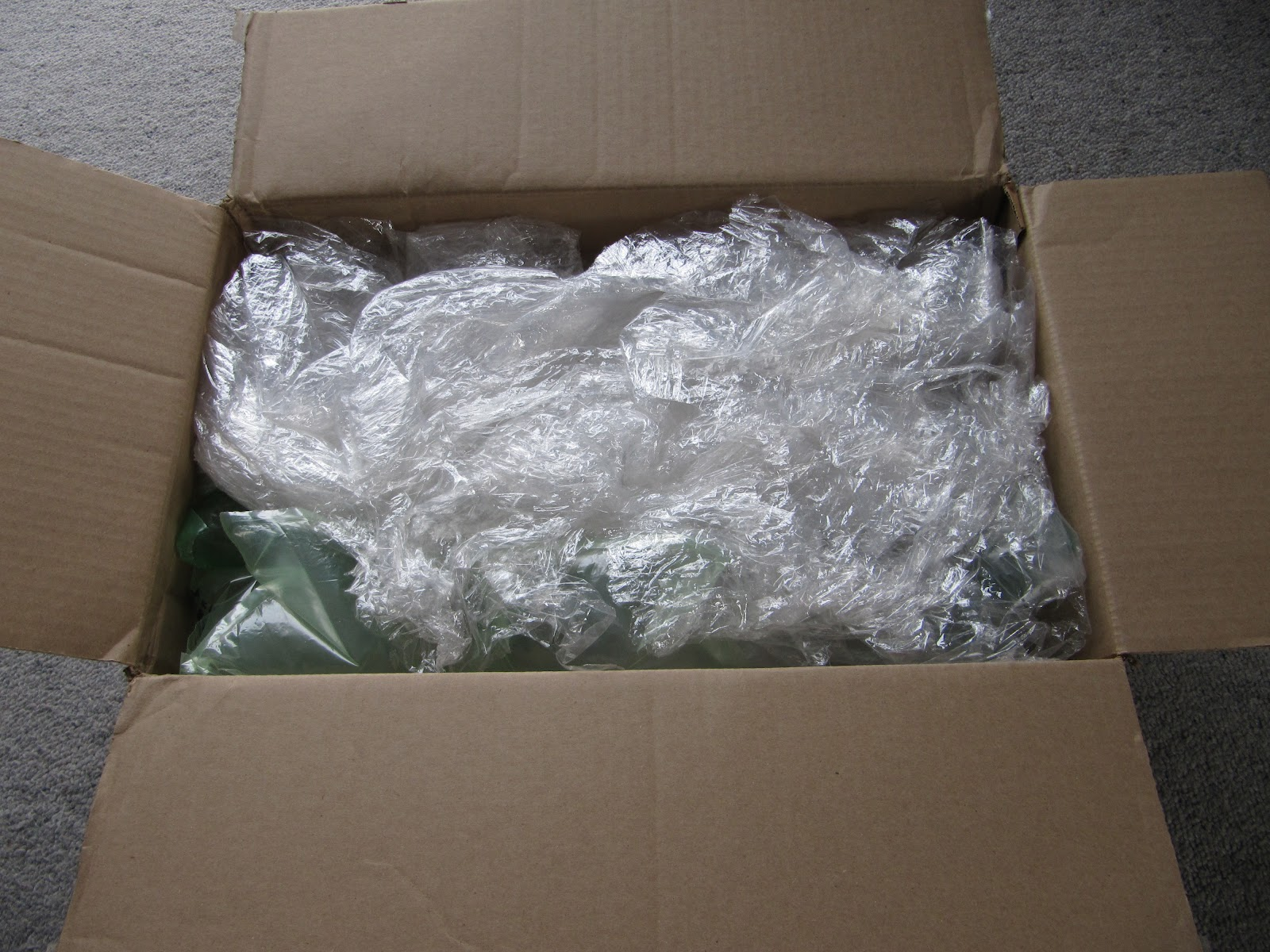 Dusts Reprap Parts From Mendelmaxcom Solid State Relay Crammed With Packaging