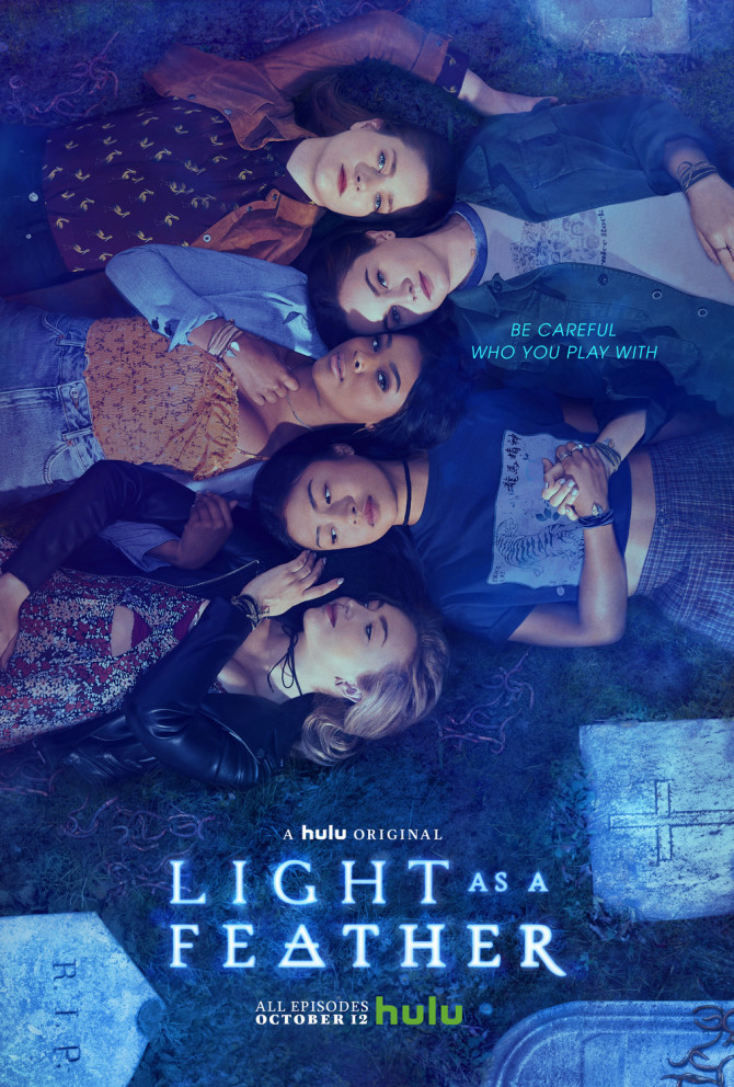 Light As A Feather – Saison 2 [Streaming] [Telecharger]