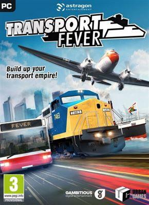 Transport Fever MULTi7-PROPHET