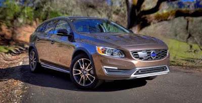2019 Volvo V60 Prix, date de sortie, spécifications et rumeurs de conception - La Volvo V60 2019