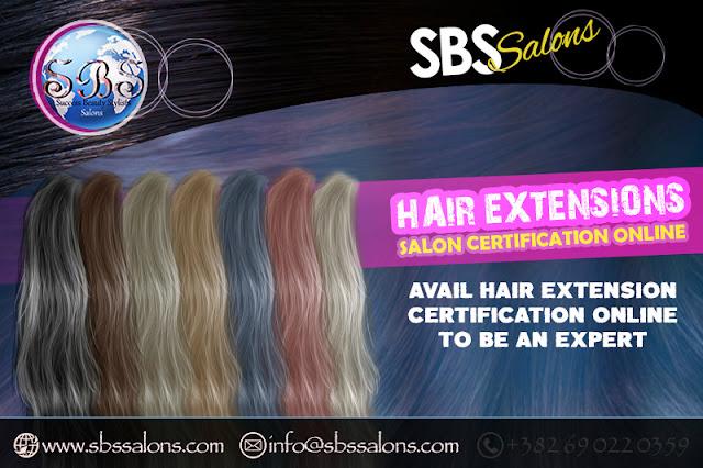 Sbs salons hair extension training pmusecretfo Choice Image